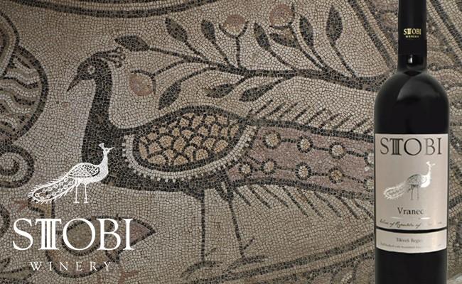Stobi Wines to Exhibit at SITT Autumn 2013