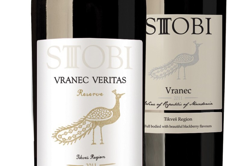 High Praise from the Wine Hub for Stobi Wines and its Vranec
