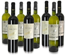 Signature Wines to Show Stobi Wines at SITT 2014