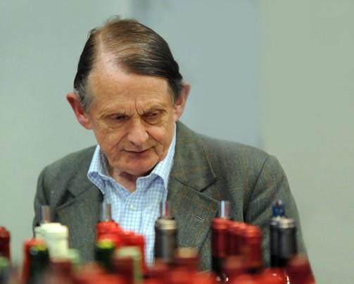 Signature Wines Interview MW Derek Smedley