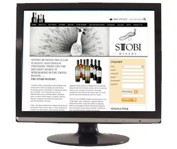Online Wine Sales are the Key to Your Future