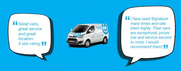 Are you looking to start your own van franchise business?