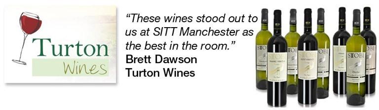 Brett Turton Wines Ltd