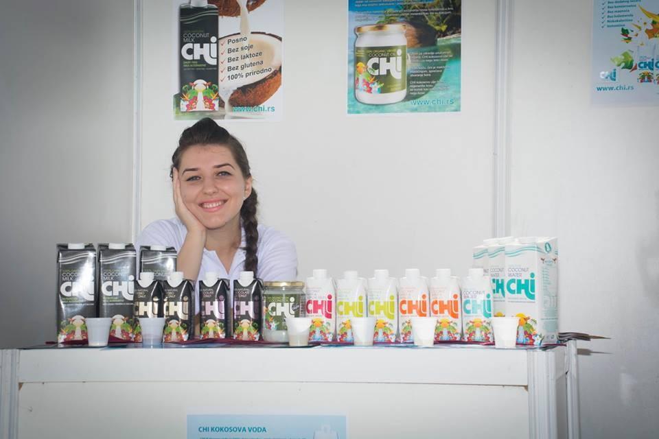 Chi proizvodi na Lady Fair 2017.