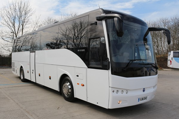 Visit the West End in Comfort and Style with Signature Coaches