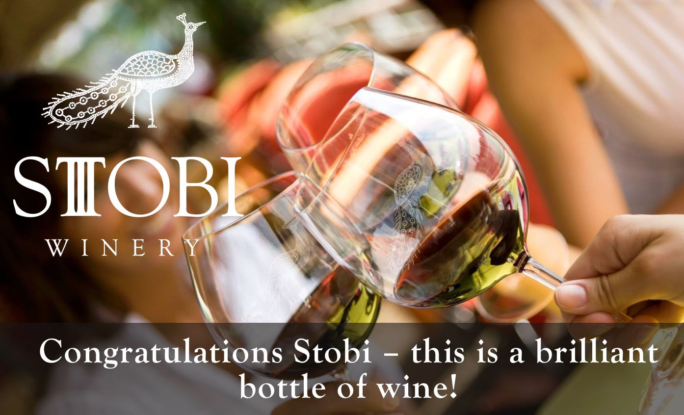 Some of our favourite Stobi reviews