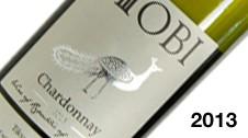 Stobi Chardonnay 2013