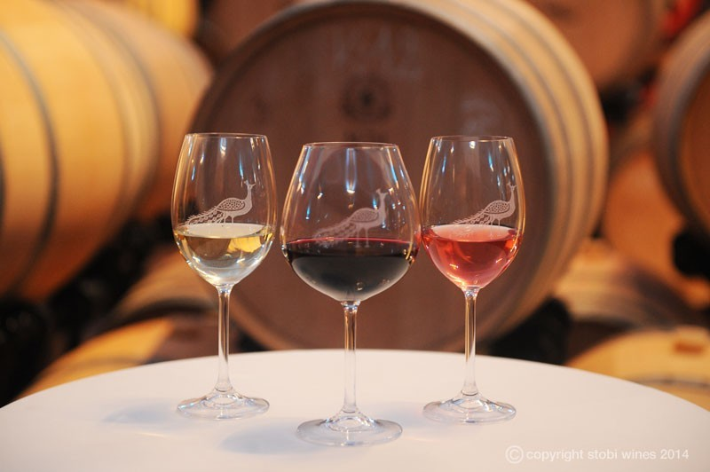 How do you decide on wine quality?
