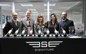 Signature Wines Welcome Stobi to the UK