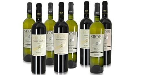Wine Glossary: A-Z