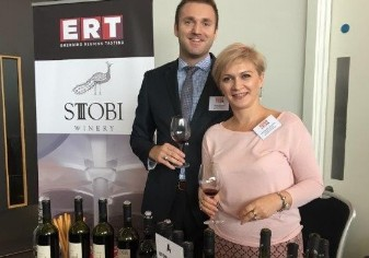 Stobi Showcase New Wines and Vintages at SITT 2016
