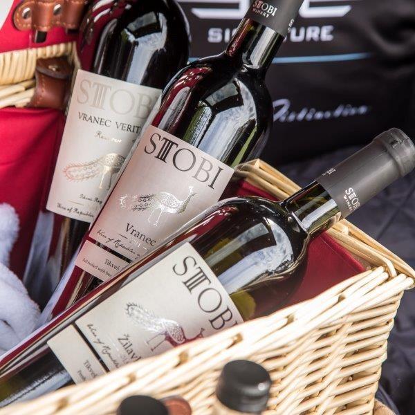 Eastern European Wines