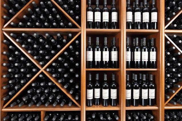 The Fall of the Wine Wall: How the Age of Traditional Retail is Dying