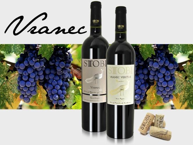 Grape Expectations: Vranec