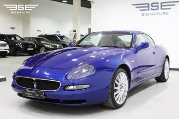 Maserati 4200 Cambio Corsa