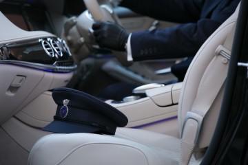Signature Chauffeuring