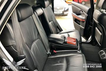Lexus RX 300 3.0 SE