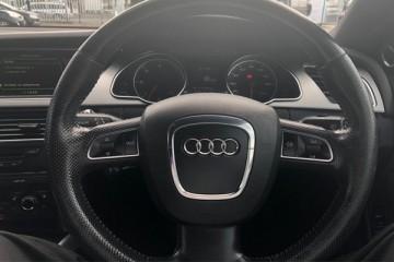 Audi A5  TDi Quattro