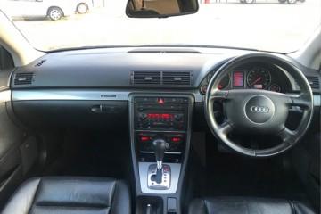 Audi A4 3.0 Q SE