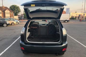 Lexus Rx 400h 3.3 SE CVT