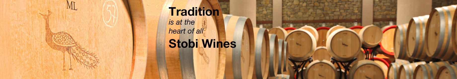 About Stobi Winery