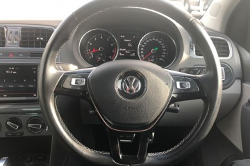 VW Polo Design TSI