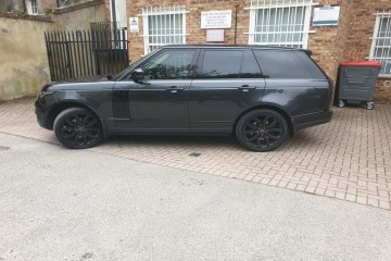 Land Rover Range Rover Vogue 3.0 TD V6 Autobiography Auto 4WD (s/s) 5dr
