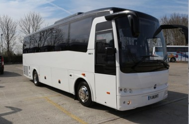 39 Seater