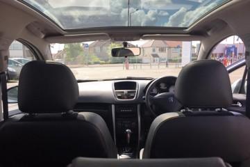 Peugeot 207 Allure Auto