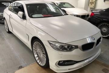 BMW B4 Bi Turbo Alpina