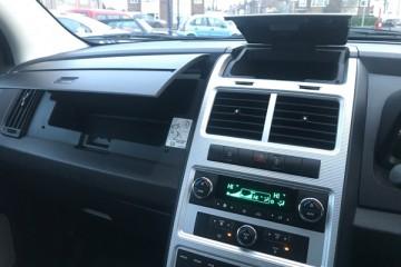 Dodge Journey SXT CRD Auto