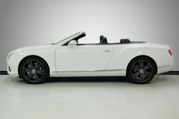 Bentley GTC 4.0 V8