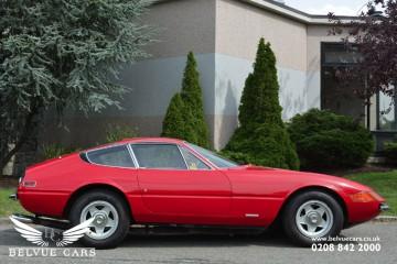 1971 Ferrari 365GTB4 Daytona