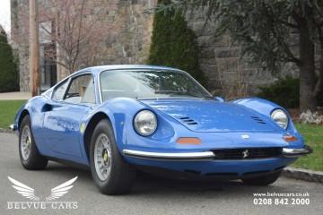 Ferrari 246GT Dino 1971