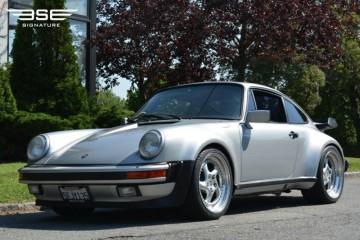 Porsche 930 Turbo 1976