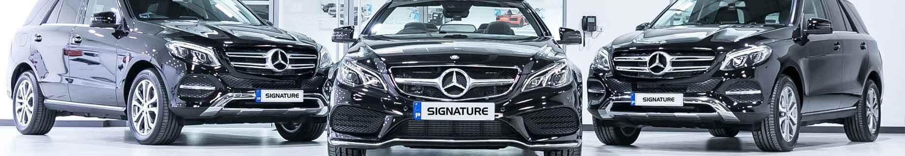 Signature Leasing