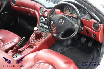 Maserati 3200 3.2 V8 GT