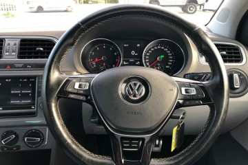 VW Polo  SE Design TSI S-A
