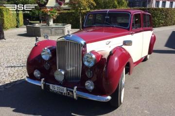Bentley MKV1 1948