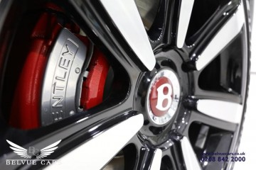 Bentley GT 4.0 V8 S