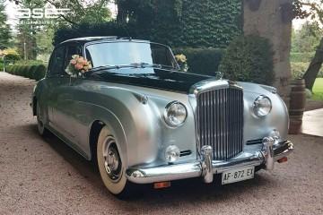 Bentley S1 Saloon 1959 RHD