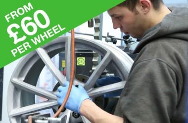 Wheel Straighten