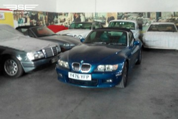 BMW Z3 3.0 M AUT 2001