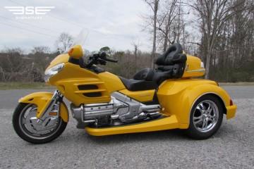 Honda Goldwing 1800 Trike 2004