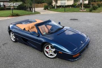 Ferrari F355 F1 1998