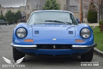 1971 Ferrari 246GT Dino
