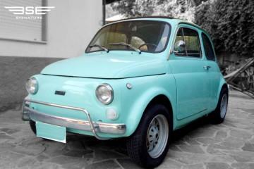 Fiat 500 L 1969