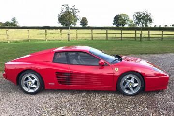 Ferrari 512 M 1995
