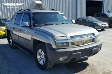 Chevrolet Avalanch