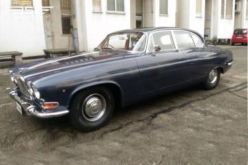 Jaguar MK10 3.8 Automatic 1964 RHD